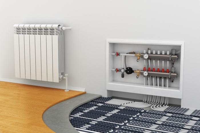 Lees meer over het artikel Vloerverwarming – Prijzen en informatie zodat je zelf kan kiezen wat bij jou past